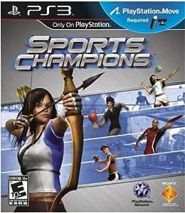Sport Champion Move Edition (PS3)