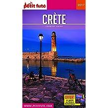 Petit Futé Crète