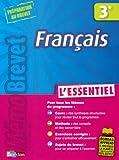 Français 3e : L'essentiel