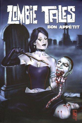 Zombie Tales T03