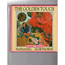 The Golden Touch (Night Lights) by Nathaniel Hawthorne (1987-10-05)