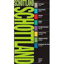 NATIONAL GEOGRAPHIC Spirallo Reiseführer Schottland