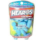 #8: Hearos Xtreme Protection, 14-Pair Foam
