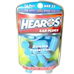 Hearos Ear Plugs - Xtreme Protection...