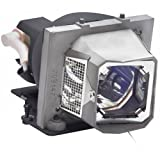 3000-Hour Replacement Lamp for Dell M209X M409WX M410HD M210X Projectors