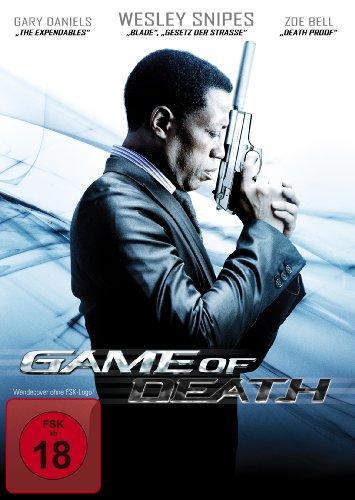 Bild von Game of Death
