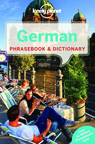 German Phrasebook & Dictionary (Phrasebooks) (Wörterbuch Kostenlose App)