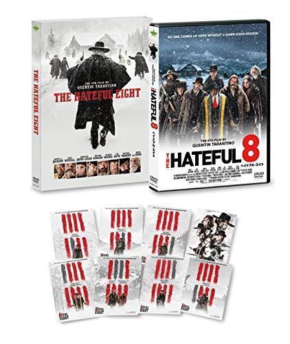 The Hateful Eight [DVD-AUDIO]