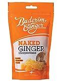 Buderim Uncrystallised Naked Sweet Ginger, 200g