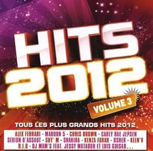 Hits 2012 /Vol.3
