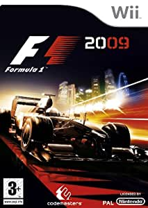 Formula 1 2009 (Wii)