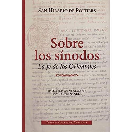 Sobre los sínodos: La fe de los Orientales
