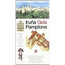 Iruña gida Pamplona