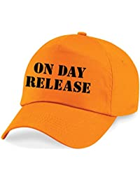 ON DAY RELEASE Baseball Cap