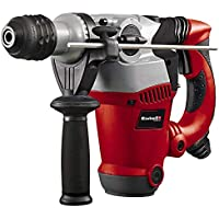 Einhell RT-RH 32 - Martillo Perforador, 3.6 W, 230 V, color Rojo/Negro, 340 x 135 x 345 mm