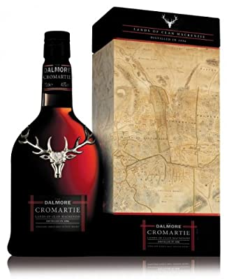 Dalmore Cromartie Single Malt Whisky