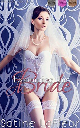 Bryce erotic exam