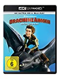 Drachenzähmen leicht gemacht  (4K Ultra HD) (+ Blu-ray 2D)