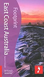 East Coast Australia (Footprint Handbooks)