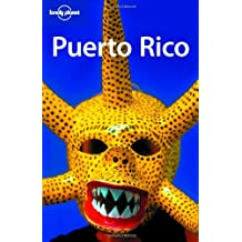 Puerto Rico (Lonely Planet Country & Regional Guides)