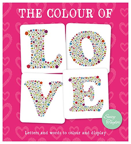 The Color of Love (Stationery)