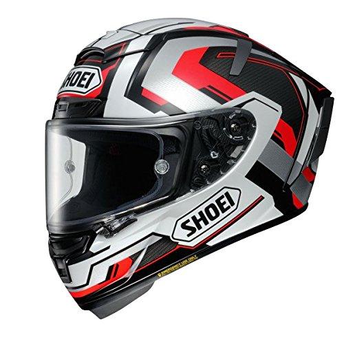 Shoei X-Spirit 3 Brink Casco integrale Moto Motocicletta TC5 L (59-60cm)