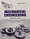 Mechanical Engineering (Objective Type)