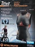 Damen Biking Fahrrad Funktionsshirt H2Port? Funktionale Bike Wear