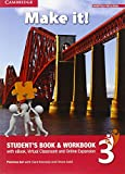 Make it! Student's book-Workbook-Companion book. Per la Scuola media. Con e-book. Con espansione online: 3