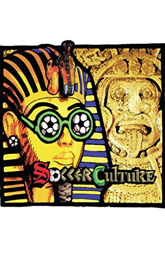 Soccer Culture (English Edition) Aztec Cup