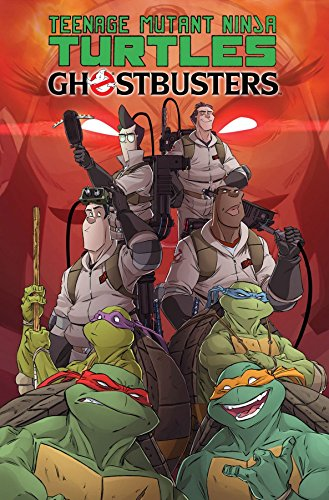 Teenage Mutant Ninja Turtles/Ghostbusters (TMNT/Ghostbusters, Band ()
