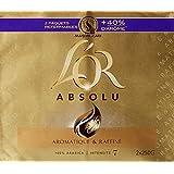 L'Or Café Absolu moulu - 6 paquets de 500 g