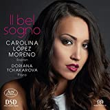 Il Bel Sogno / Carolina Lopez Moreno