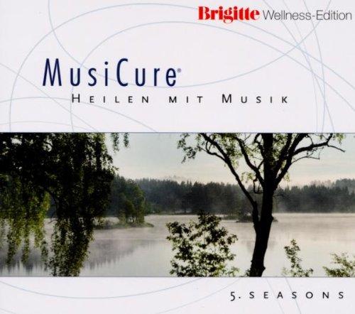Brigitte: Musicure 5-Seasons -