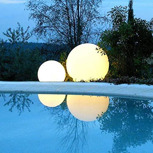 Slide design - Suspension lumineuse sphère Globo Sphère - ø 60