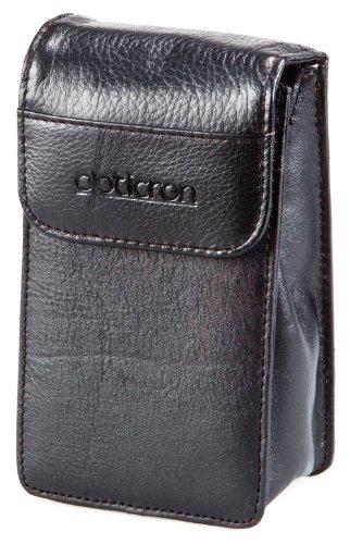 Opticron Universal-Tasche für Kompaktfernglas, weiches Leder
