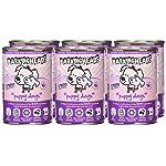Barking Heads Wet Fat Dog Slim Dog Food Tins, Pack of 6 10