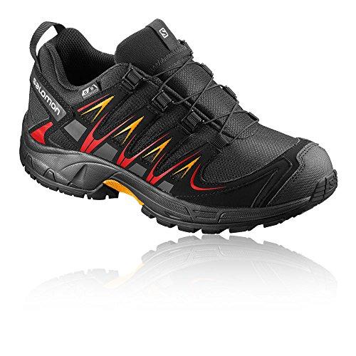 Salomon Scarpe per bambino per la corsa, Trail Running e attività all'aria aperta XA Pro 3D CSWP