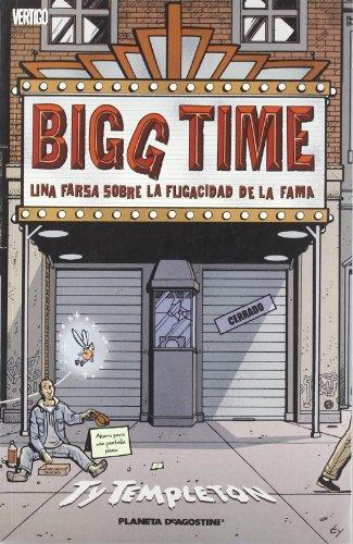 BIGG TIME