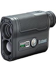 Bushnell Scout DX 1000ARC 6X20Rangefinder Black