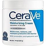 CeraVe Moisturizing Cream (19oz)