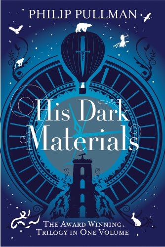 His Dark Materials par Philip Pullman