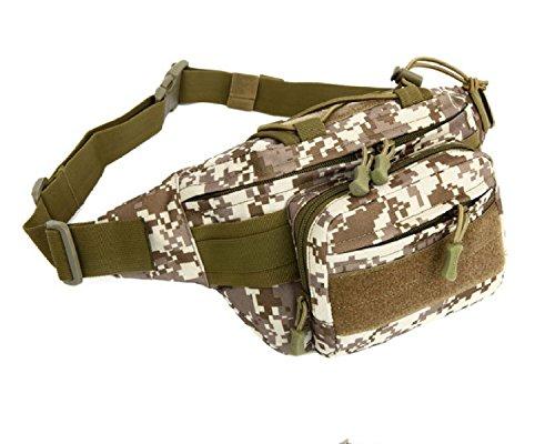 BULAGE Tasche Männer Und Frauen Taktik Militär Sport Schulterbeutel Wasserdicht Bergsteigen Taschen Mode Outdoor Militär Fans Packen Wandern B