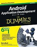 Android App Dev AIO FD 2e (For Dummies)