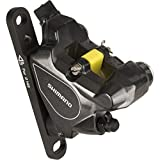 Shimano BR-RS805 Flat Mount Disc Brake Caliper Front, One Size by Shimano