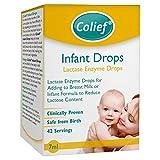 Colief Infant Lactase Enzyme Drops 7Ml