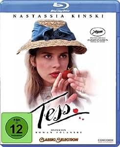Tess (1979) (Blu-Ray)