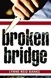 Front cover for the book Broken Bridge by Lynne Reid Banks
