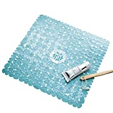 InterDesign Pebblz Non-Slip Suction Bath Mat for Shower - Best Reviews Guide