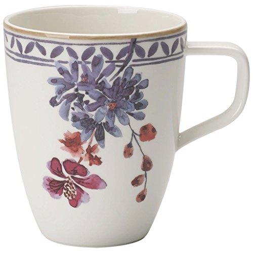 Villeroy & Boch Artesano Provencal Lavendel Kaffeebecher, gebraucht kaufen  Wird an jeden Ort in Deutschland